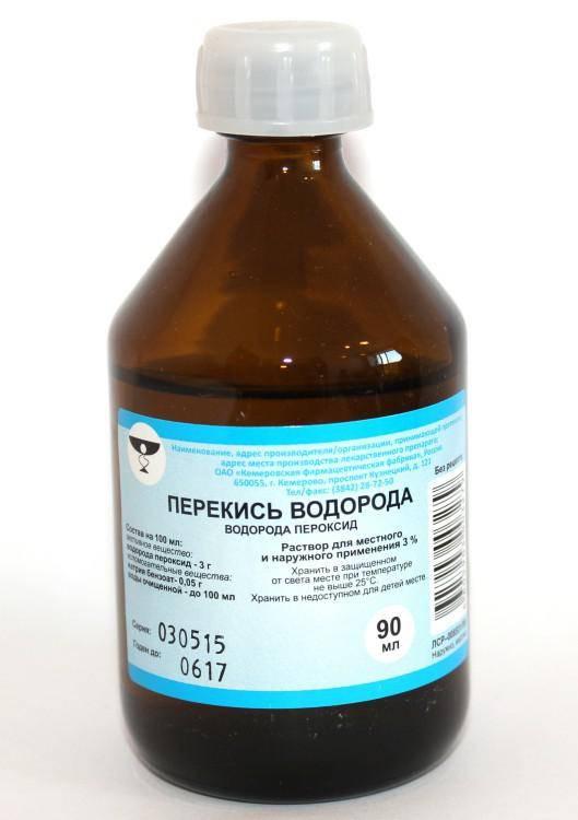 Полоскание рта раствором перекиси водорода и соды: показания к применению, польза и вред, правила использования и приготовления