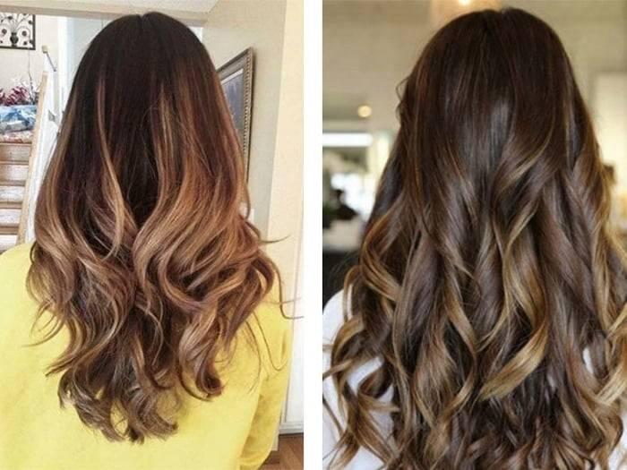Шатуш на светлые волосы: описание и тонкости окрашивания