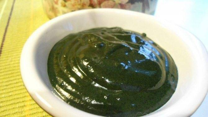 Ламинария для лица в составе масок: чудесное омолаживающее действие водорослей