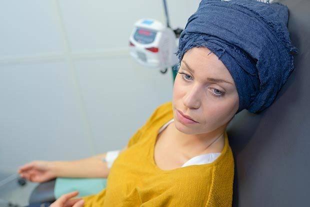 Лечение стоматита после химиотерапии