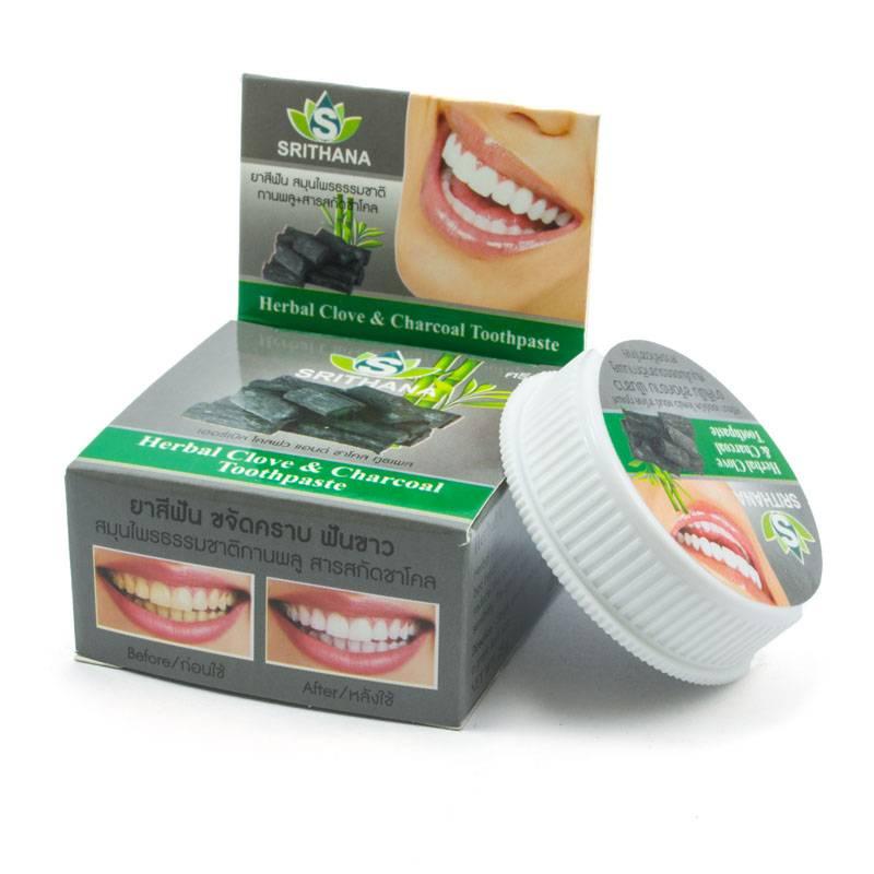 Зубная паста из таиланда: виды, особенности и отзывы