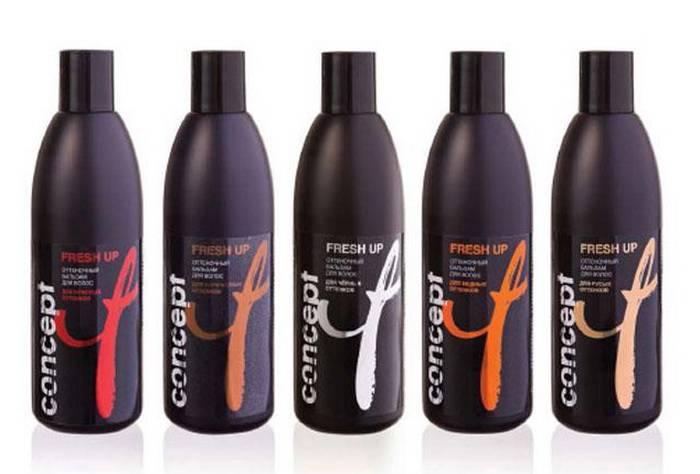Пена, бальзам или спрей - что из этого является лучшим средством для тонирования волос, а также чем делать масляную тонировку?