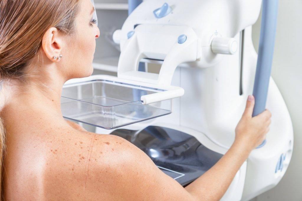 Пункция молочной железы — эффективный метод диагностики