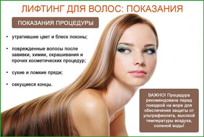 Что такое плазмолифтинг для волос