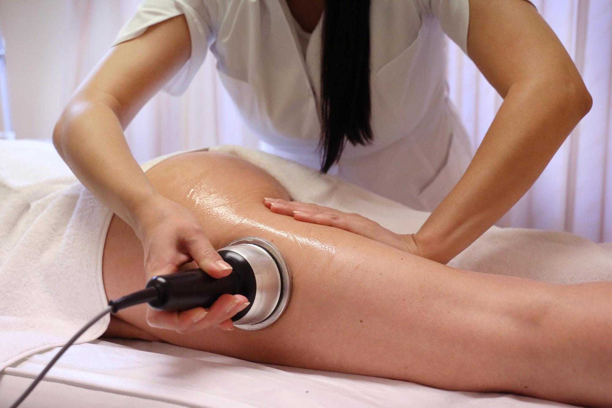 Что такое аппаратная косметология?