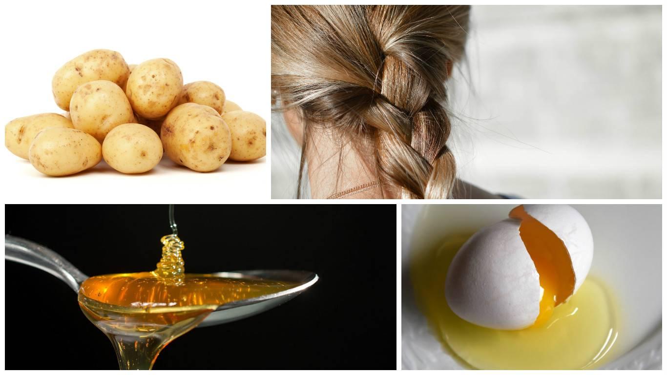 Луковая шелуха для волос – эффективное средство для лечения, укрепления, восстановления волос