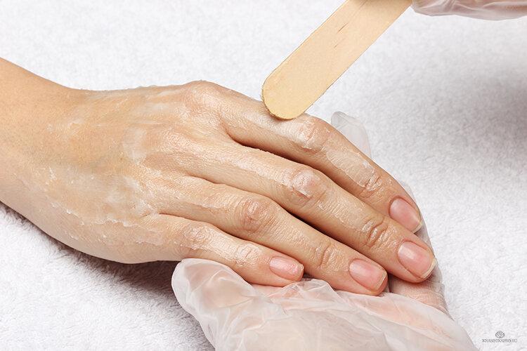 Парафинотерапия — все что нужно знать о полезной процедуре