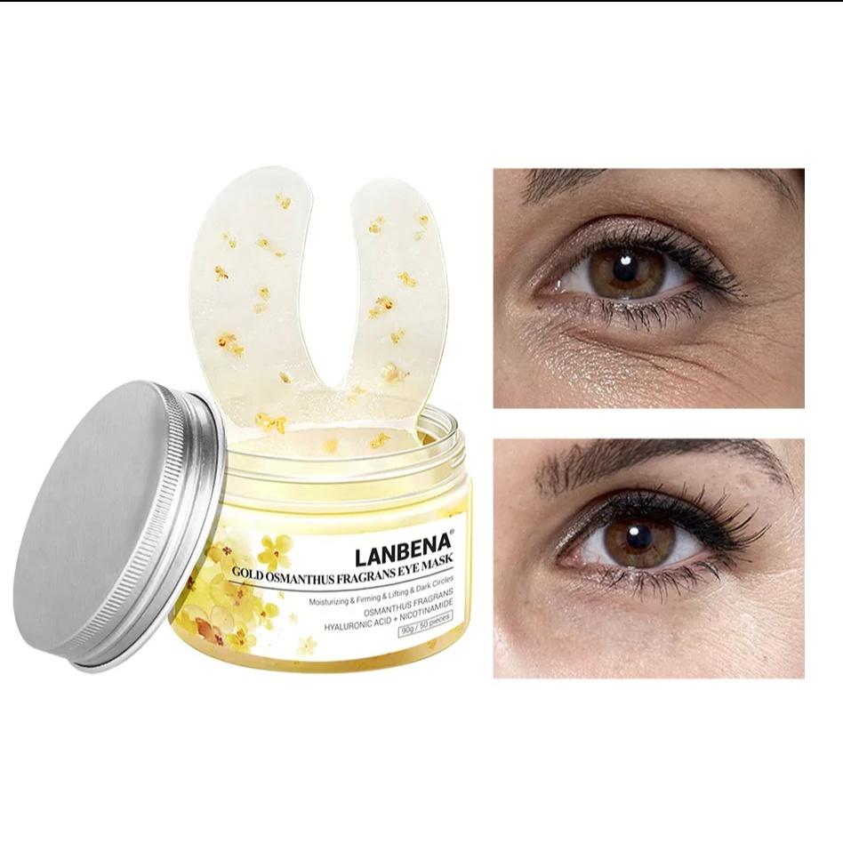 Маски от морщин, вокруг глаз после 30 в домашних условиях. рецепты лучших омолаживающих масок для кожи лица