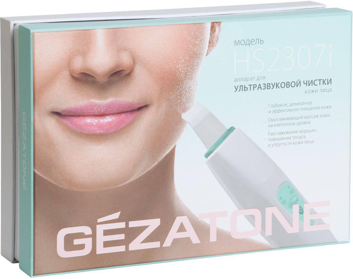 Популярные аппараты для ультразвуковой чистки лица: отзывы, специфика использования