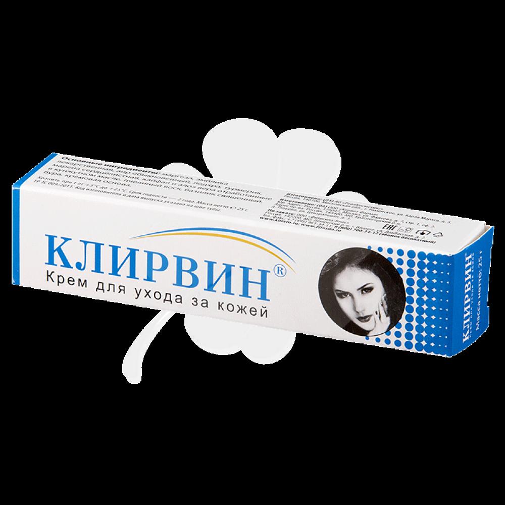 Крем клирвин от пигментных пятен: отзывы и инструкция по применению для лица и ухода за кожей – состав и аналоги