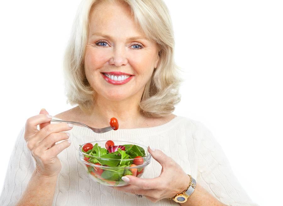Как похудеть женщине после климакса