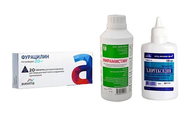 Популярные методы лечения молочницы в домашних условиях