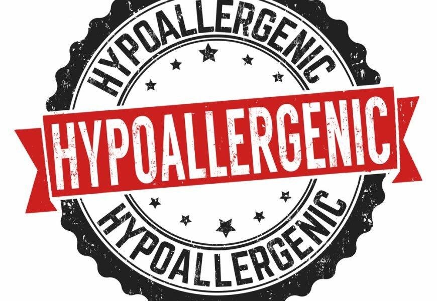 Пометка «гипоаллергенно»: не только для аллергиков