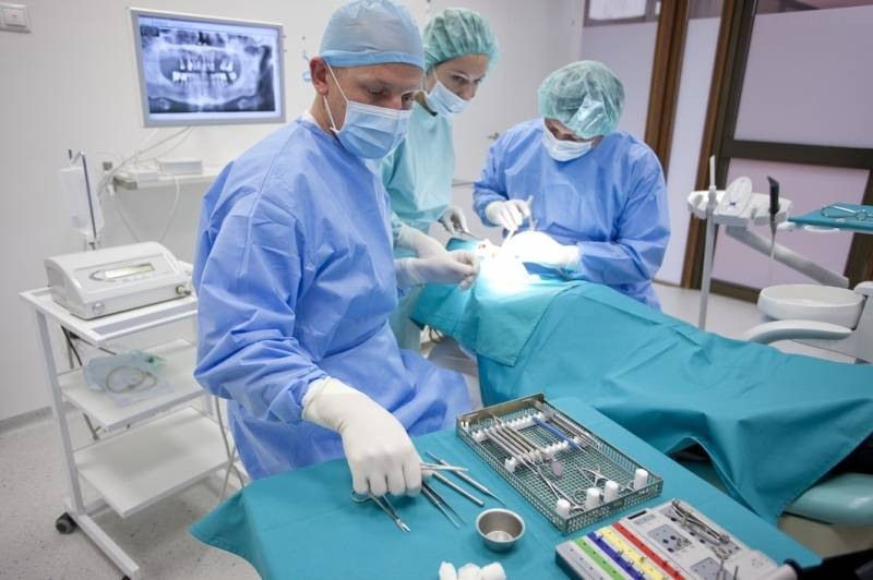 Удаление зуба под общим наркозом: когда это необходимо?
