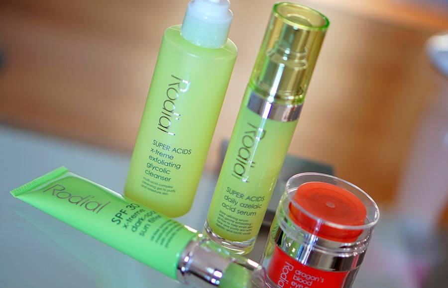 Азелаиновая кислота в косметологии: показания к применению