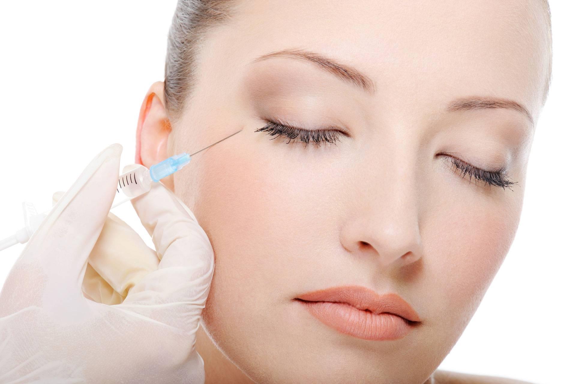 Лучшие омолаживающие процедуры для кожи вокруг глаз
