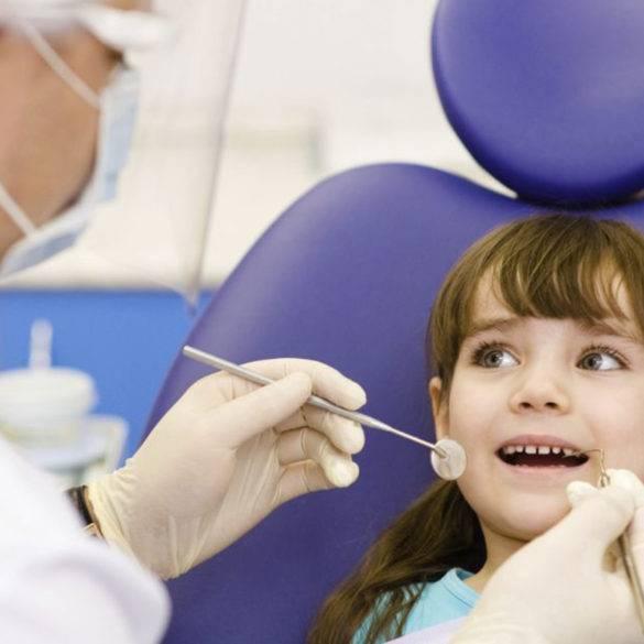 Доктор комаровский о зубах у детей