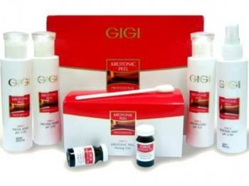 Пилинг gigi: отзывы косметологов, производитель