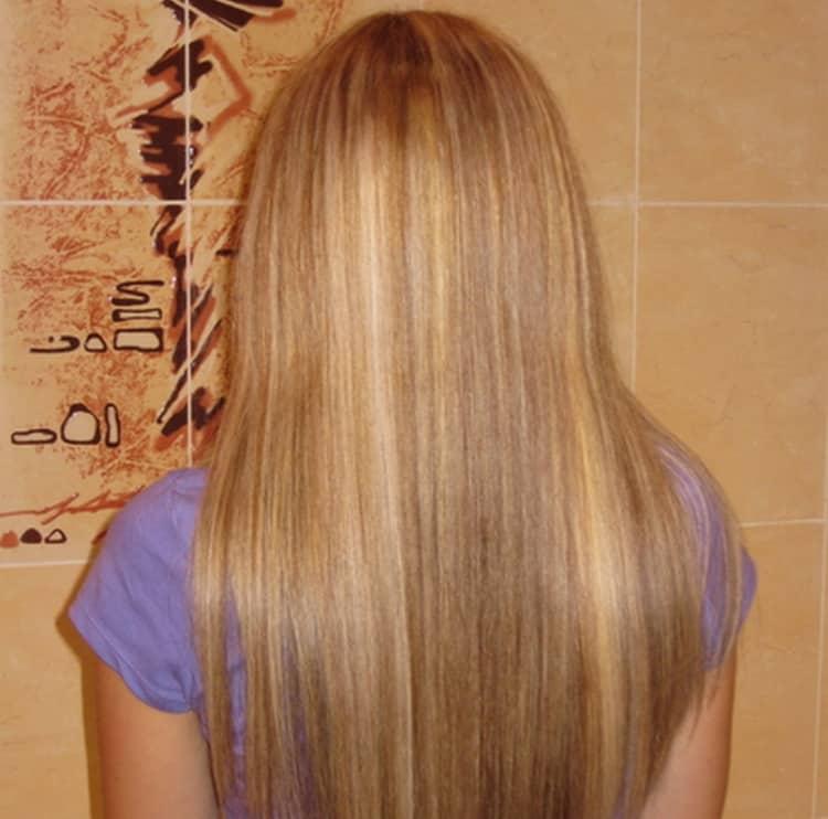 Можно ли красить волосы во время месячных?