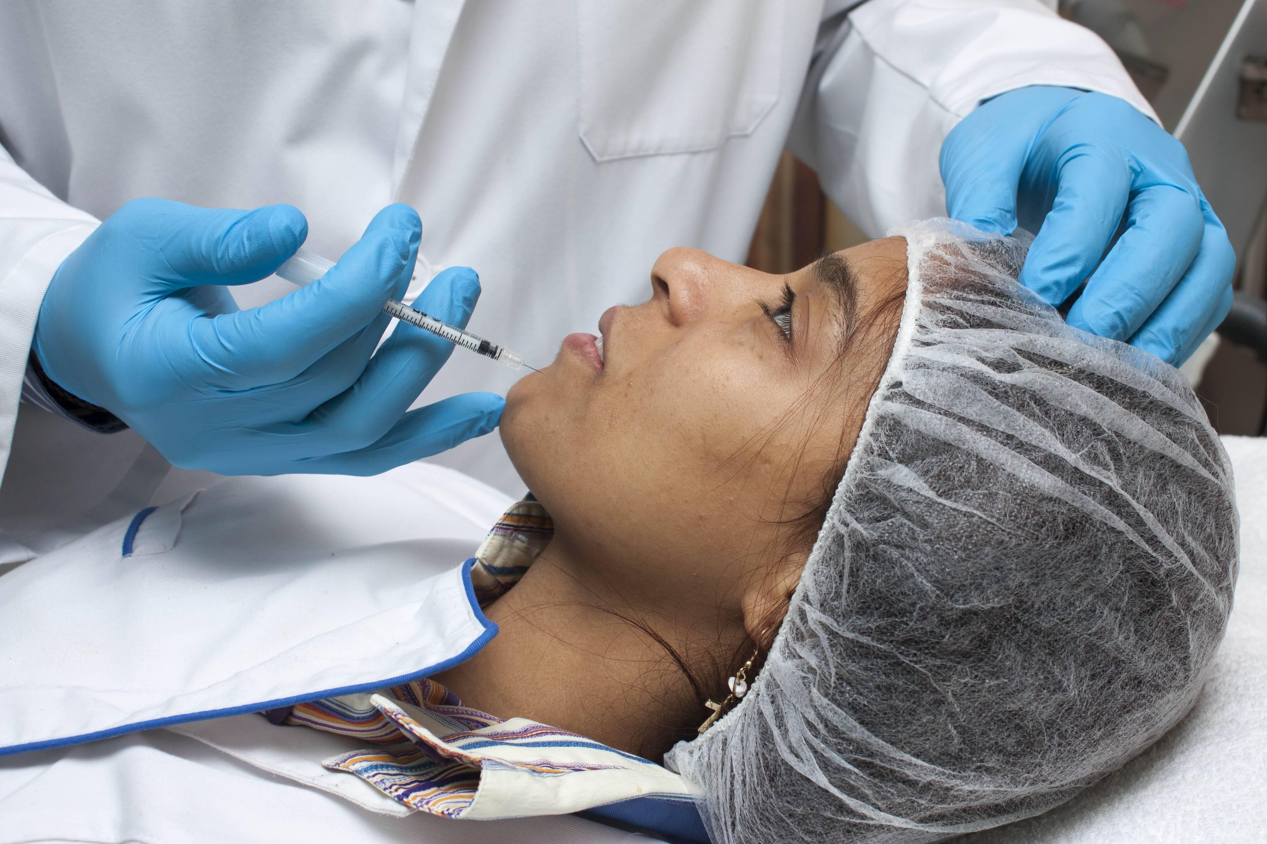 Виды пластических операций, которые помогут сделать внешность лучше