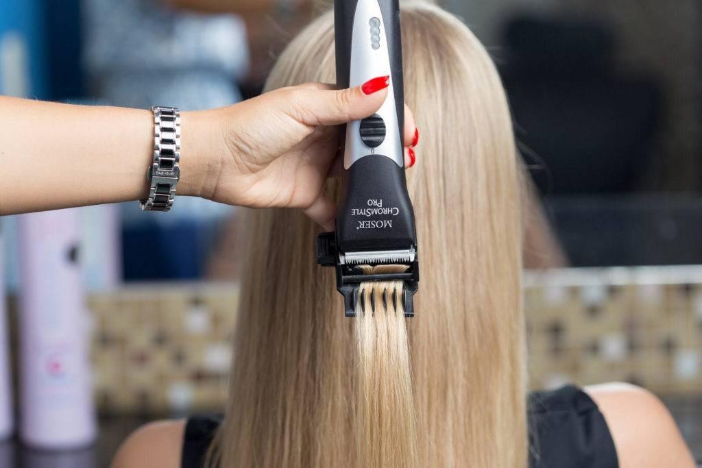 Насадка для полировки волос — как выбрать, как пользоваться