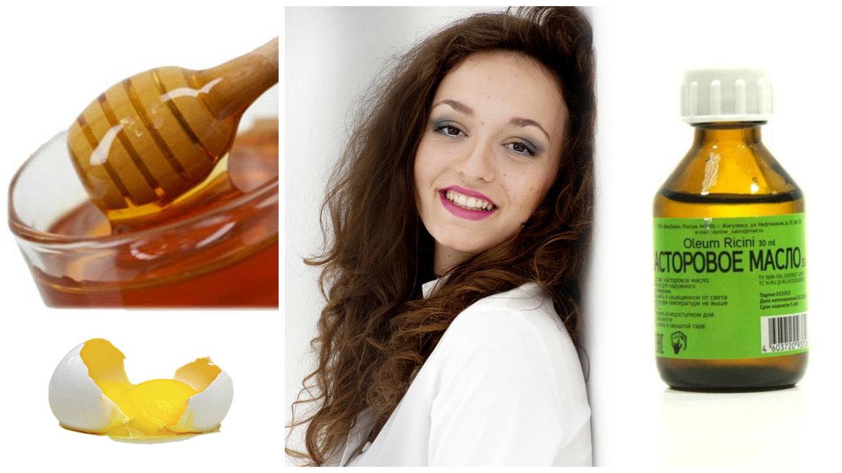 Как использовать масла для волос