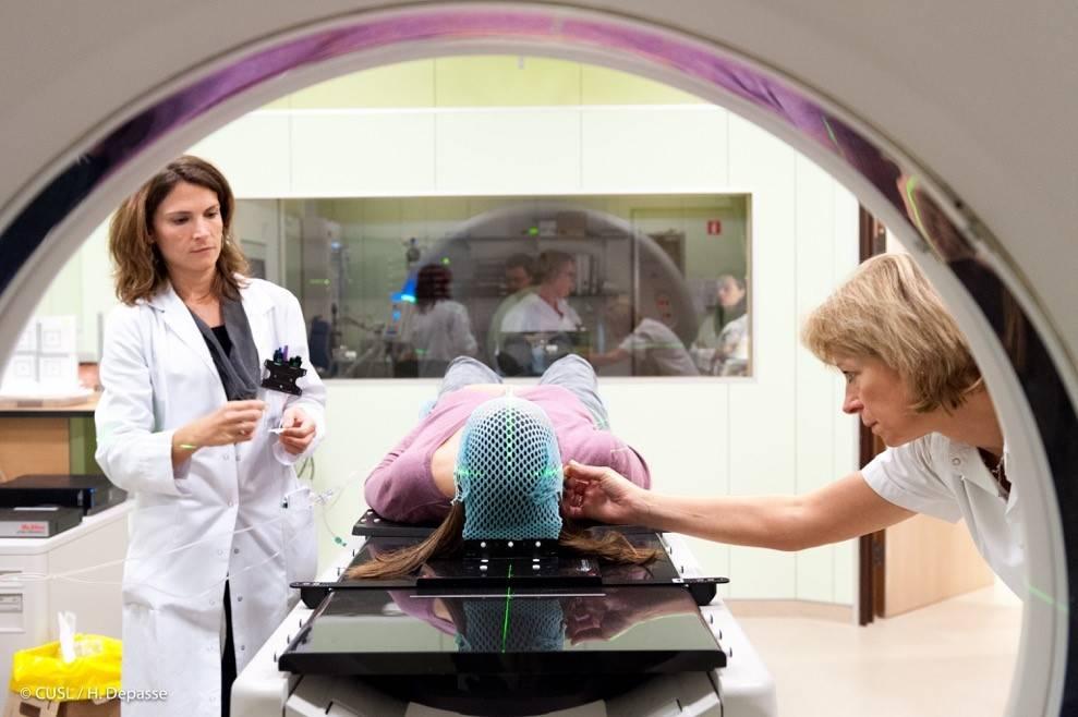 Рак шейки матки после лучевой терапии