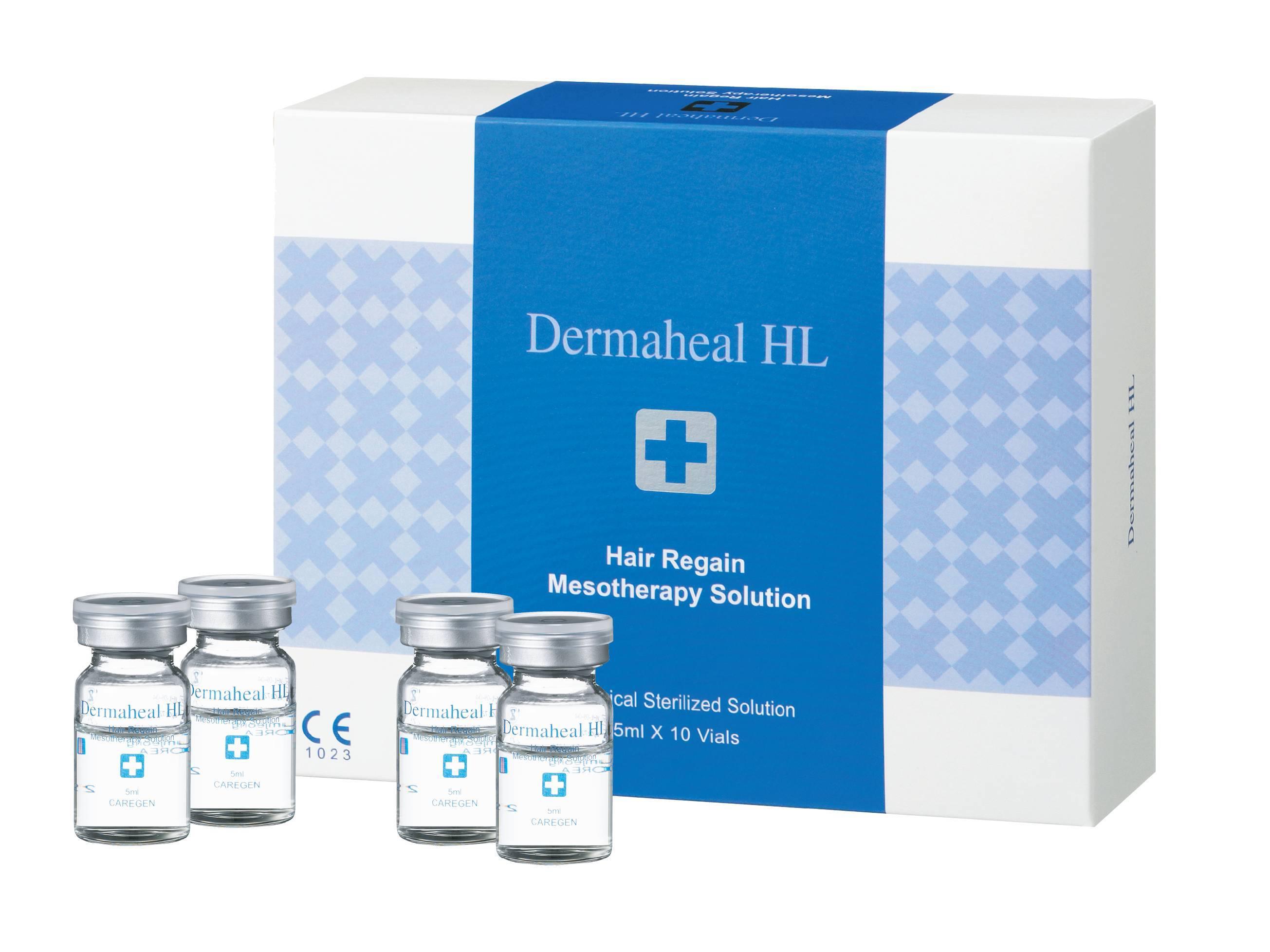 Дермахил sb — инъекции для безупречного цвета лица