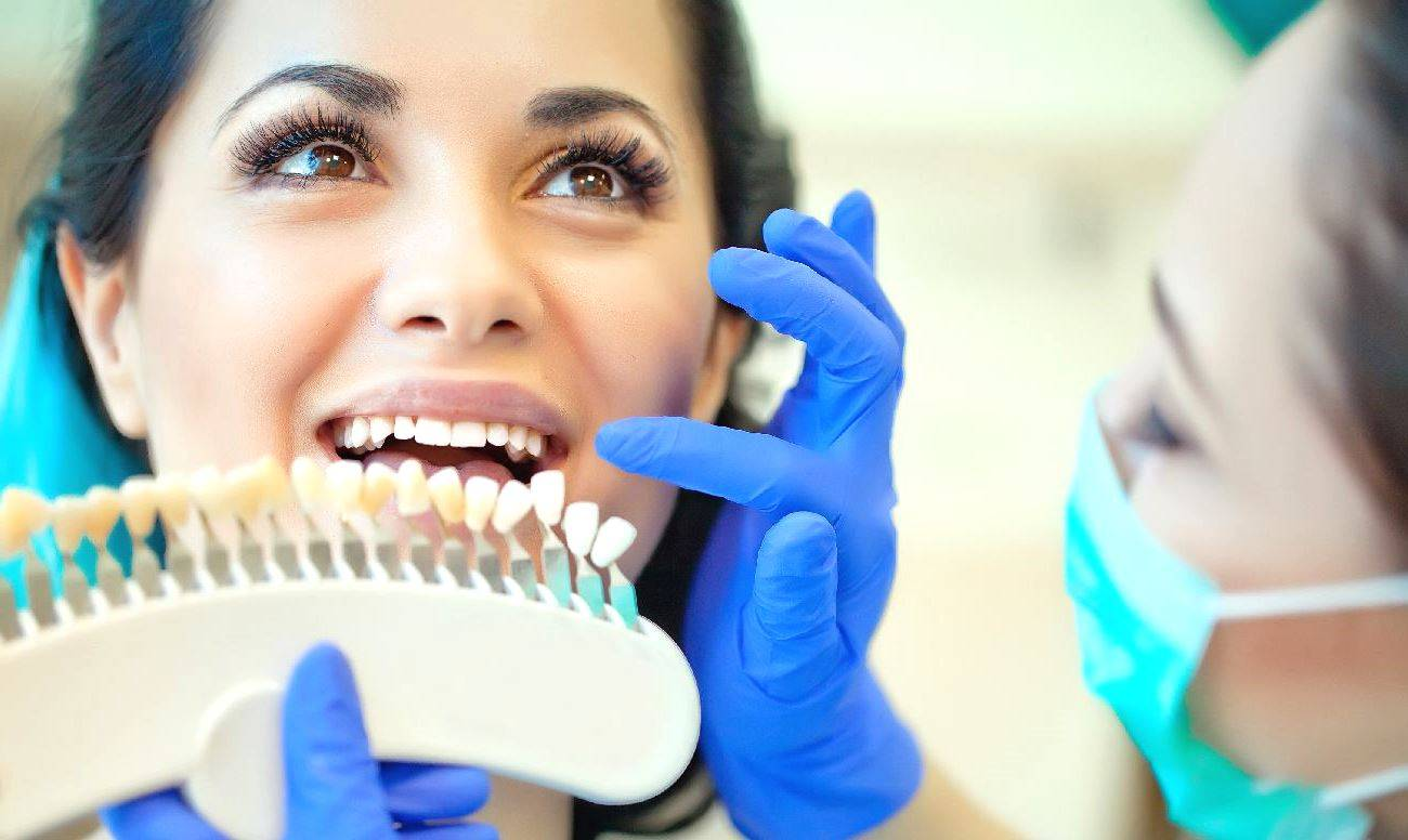 Наращивание зубов— восстановление естественного зубного ряда