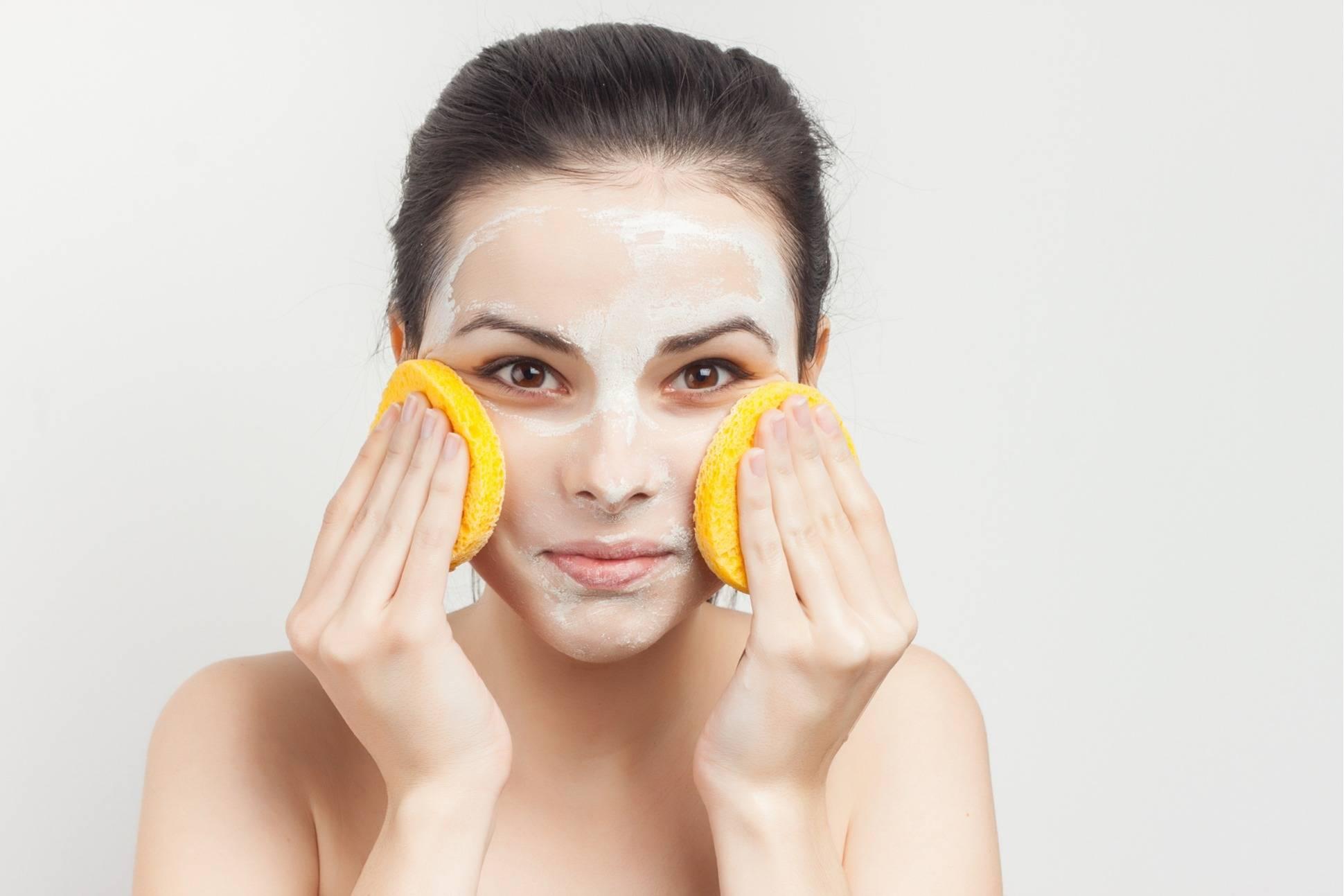 Пилинг или чистка лица: что лучше и в чем разница