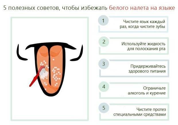 Малиновый и ярко-красный язык у взрослых и детей: причины и лечение