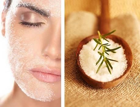 Скраб для жирной кожи лица: домашнего приготовления или готовые средства