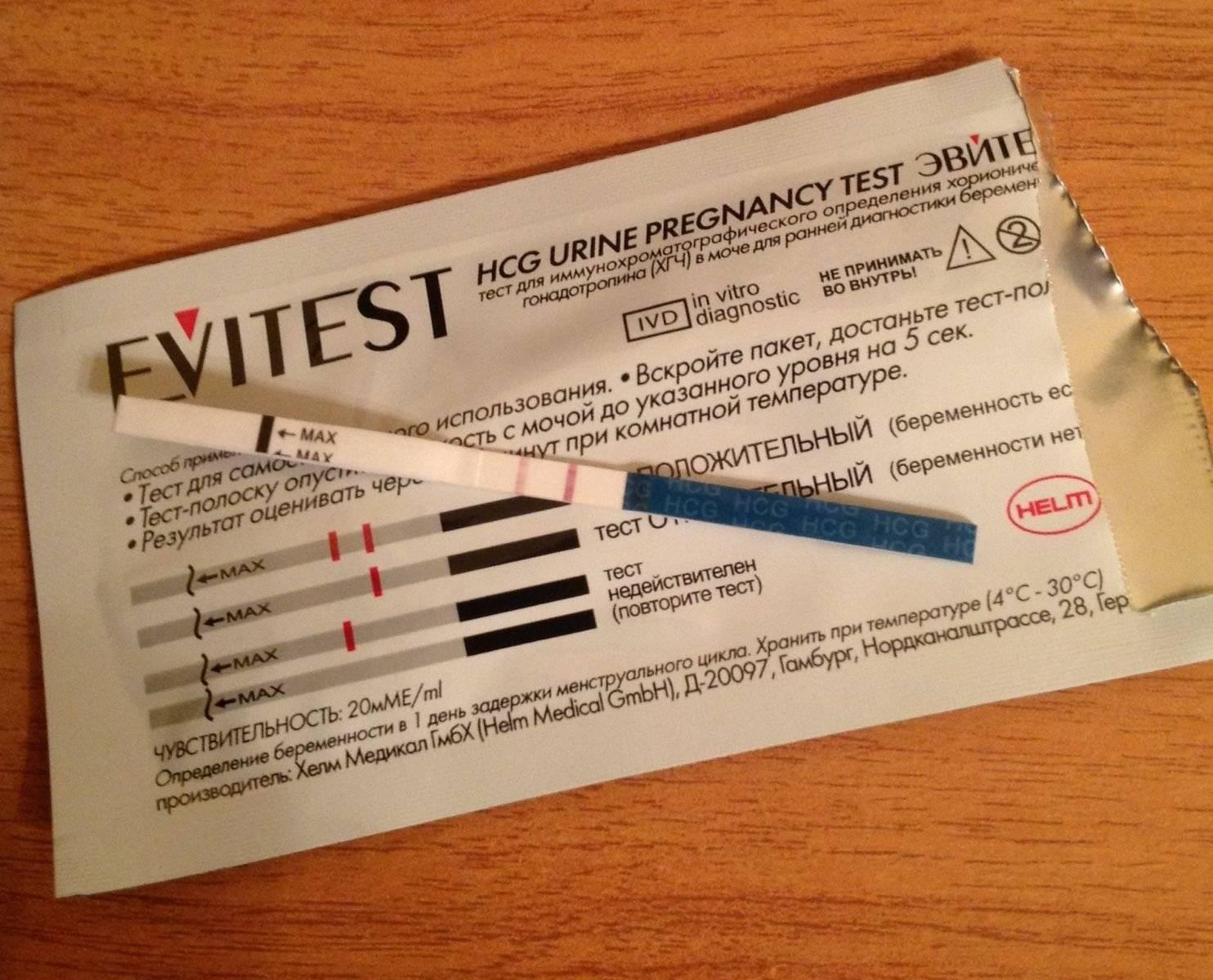 Возникновение белых выделений при задержке месячных если тест отрицательный