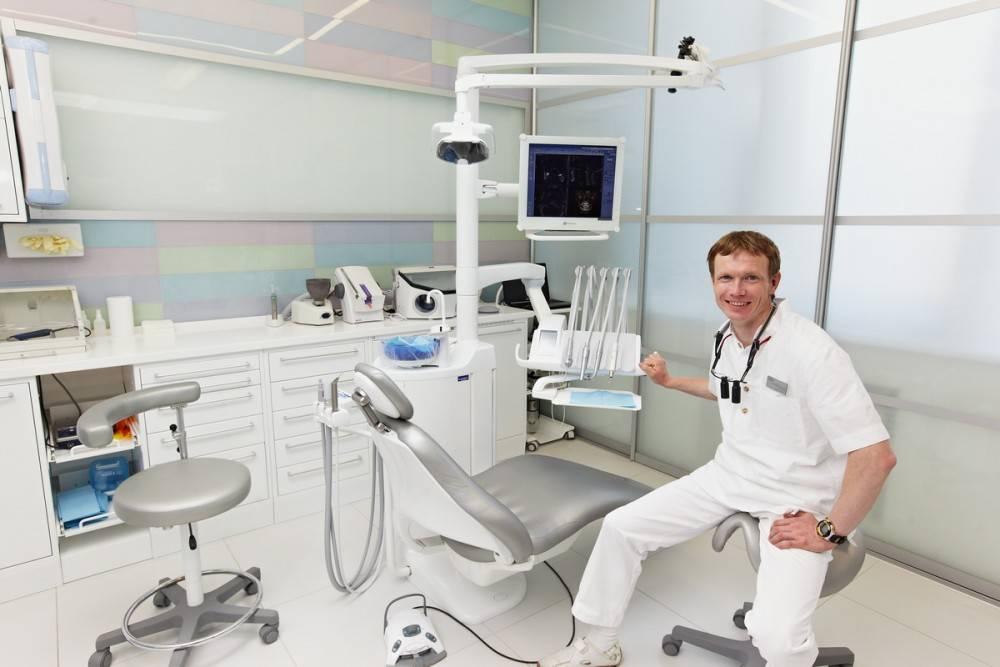 Как называется врач по протезированию зубов