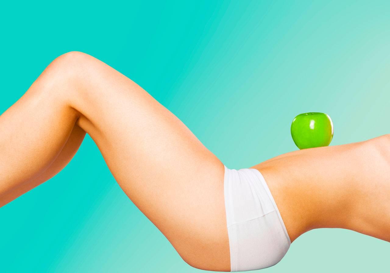 30 лучших советов, как быстро сделать тело упругим и подтянутым в домашних условиях