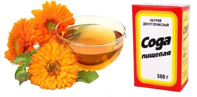Эффективные способы лечения содой при стоматите