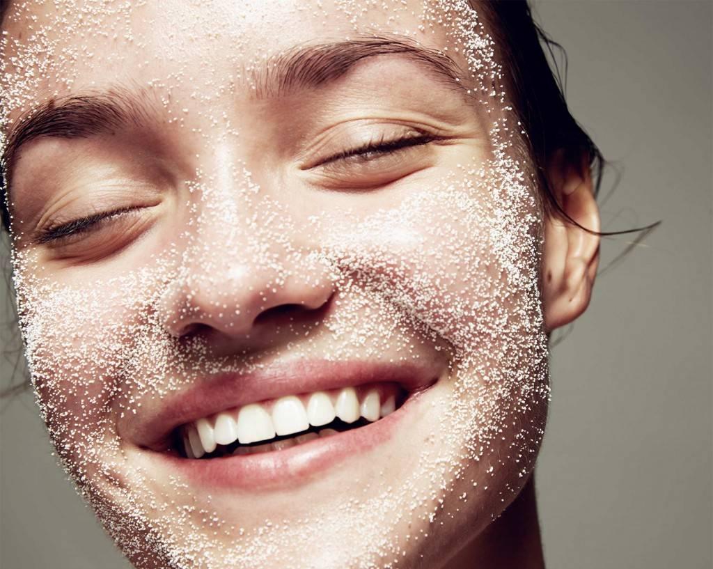 Лицо после пилинга: правильный уход за кожей и что категорически нельзя делать?