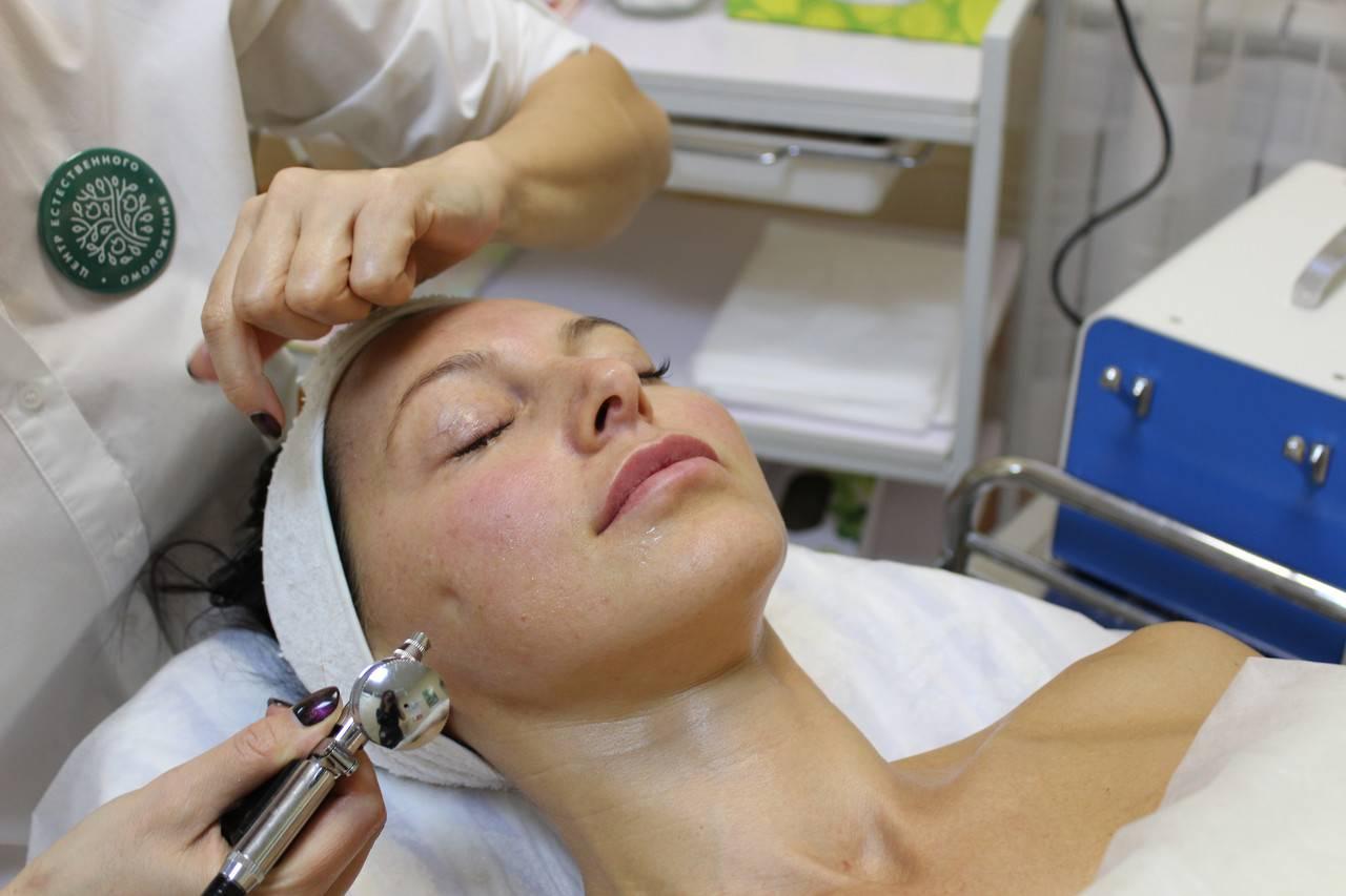 Дезинкрустация — действительно эффективная процедура очищения кожи лица