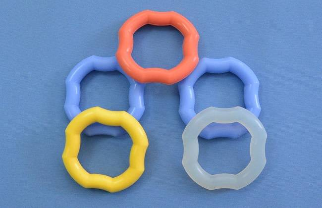 Маточные кольца при выпадении матки – альтернатива резекции органа