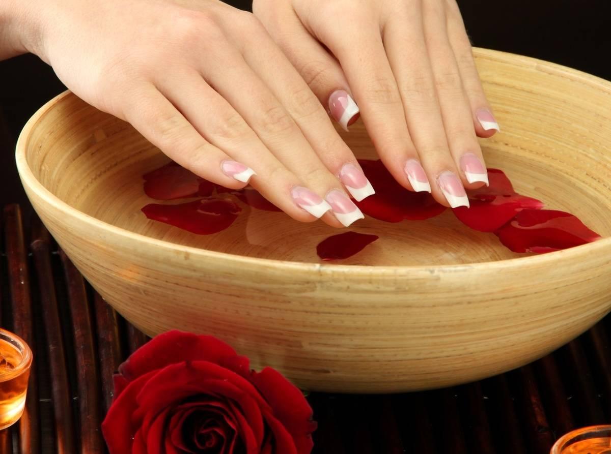 Масла для ногтей: укрепляем в домашних условиях