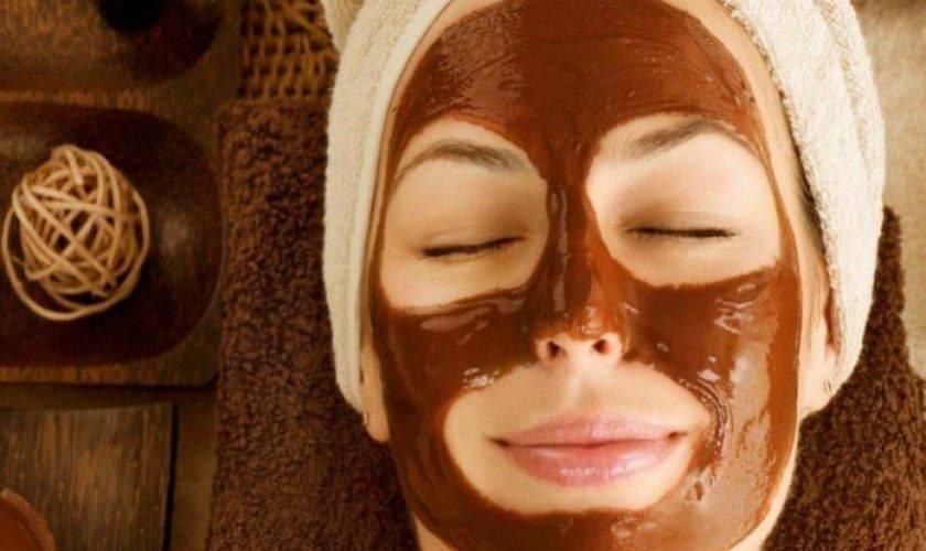 Как применять масло какао для лица?