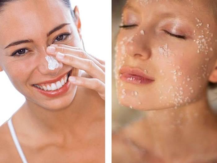 Стоит ли делать пилинг лица у косметолога?