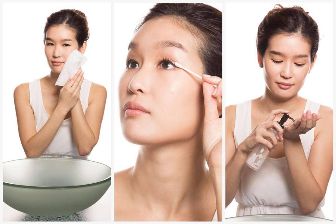 Корейская система ухода за лицом: восточный подход к красоте