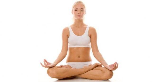 Йога для лица – упражнения от морщин и для подтяжки