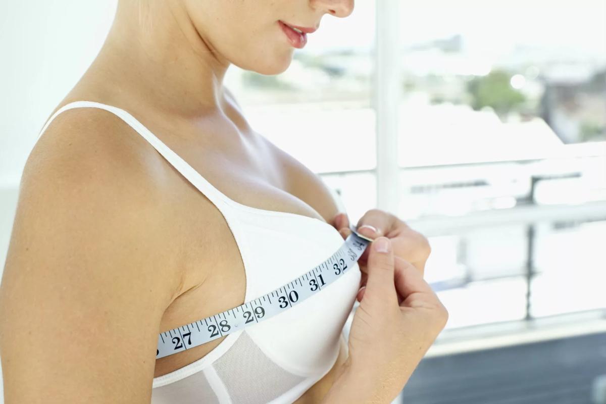 Почему обвисает и как сохранить грудь при похудении — 5 правил для упругости, подтяжки мышц и восстановления красивой формы