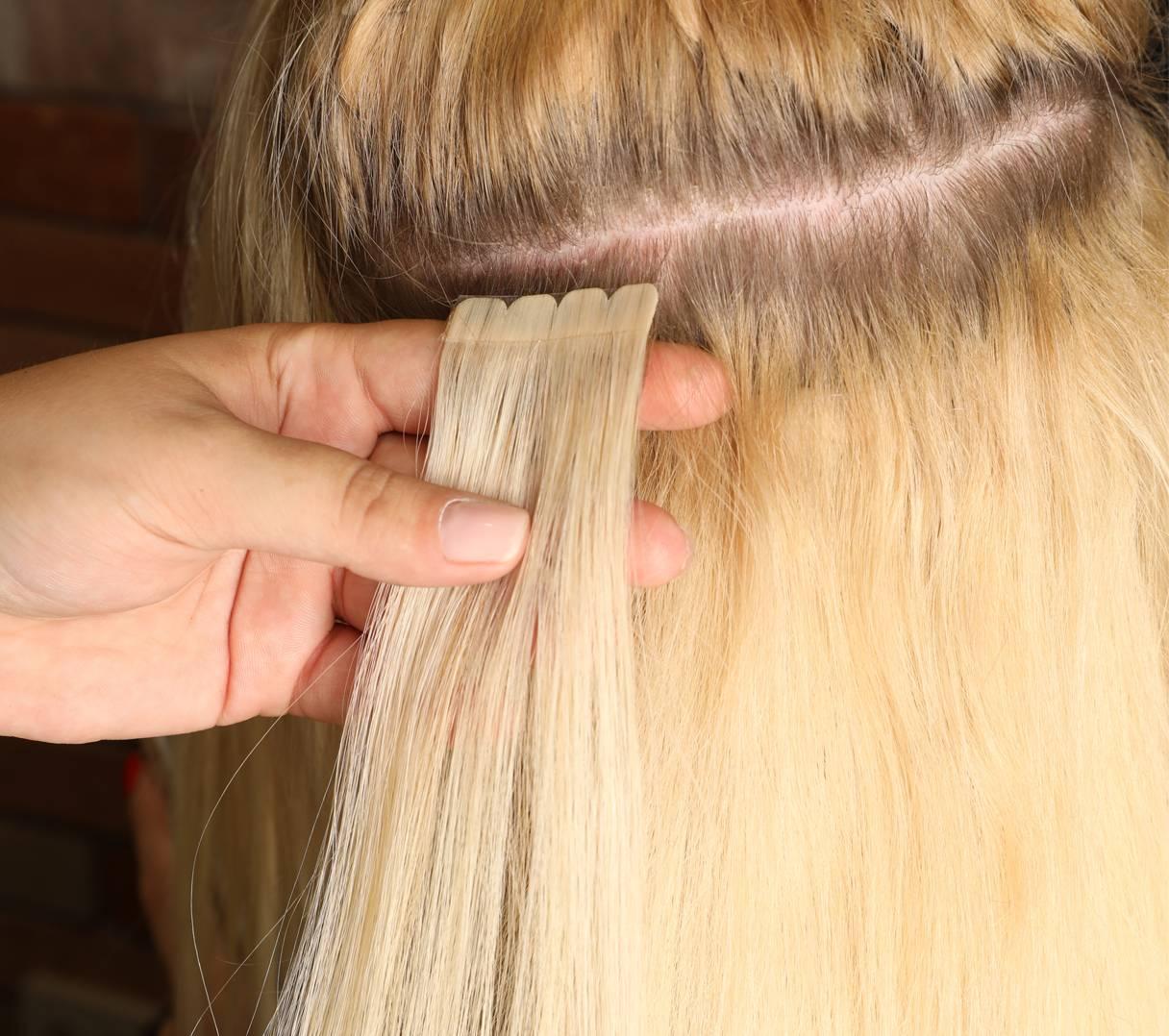 Подробно разбираем все способы холодного капсульного наращивания волос. мы поможем вам выбрать самый оптимальный способ холодного наращивания. какая технология лучше всего подойдет для ваших волос.