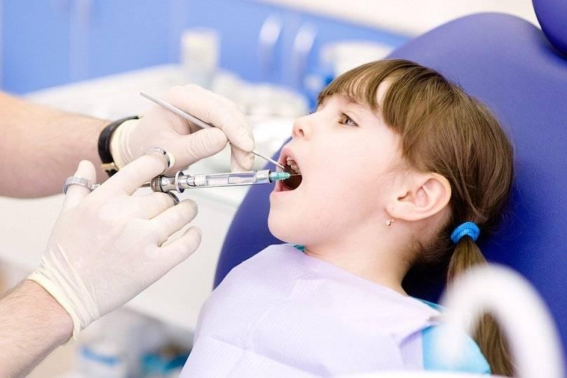 Узнаем, что такое аппликационная анестезия в стоматологии