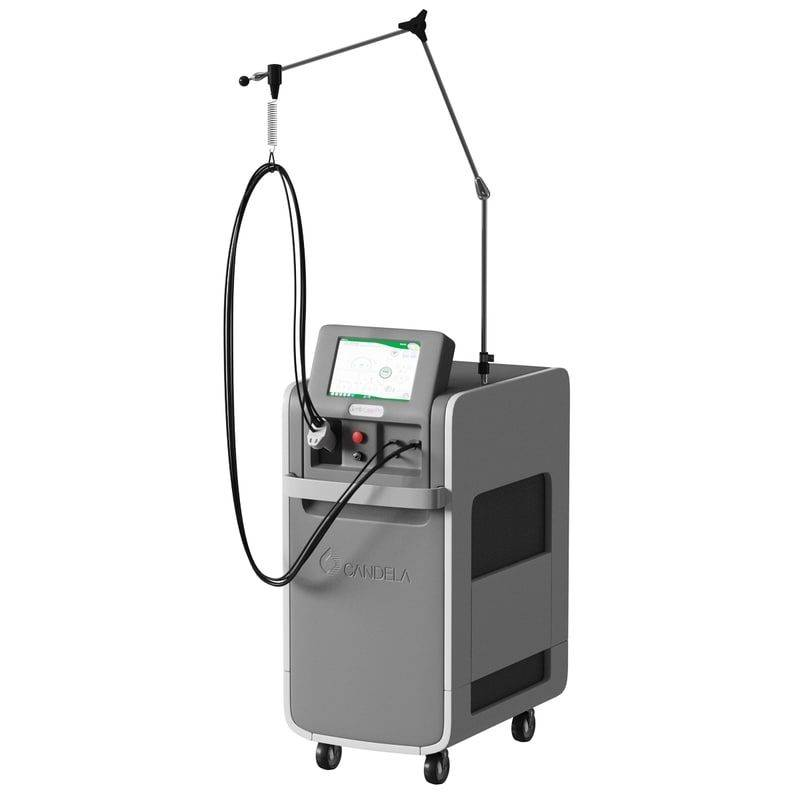 Неодимовые лазеры в косметологии: применение, отзывы
