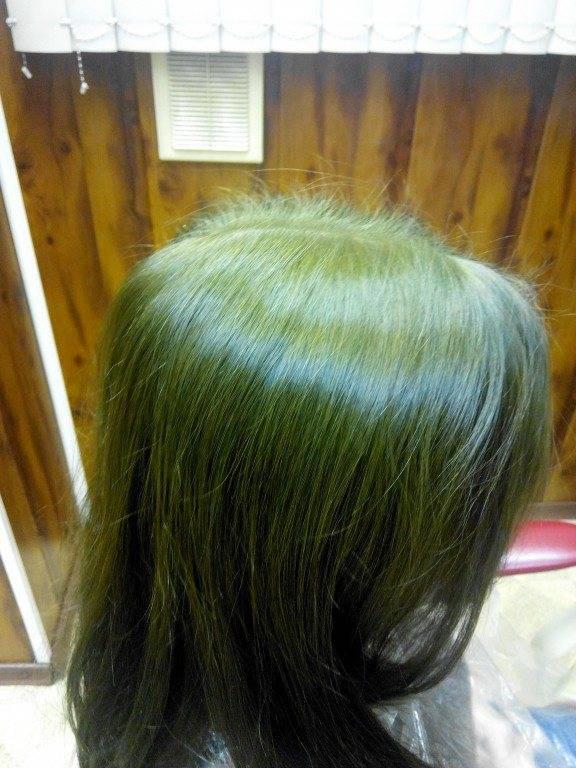 Можно ли красить волосы при месячных?