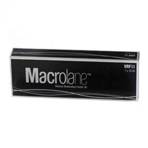 Препарат макролайн (macrolane)